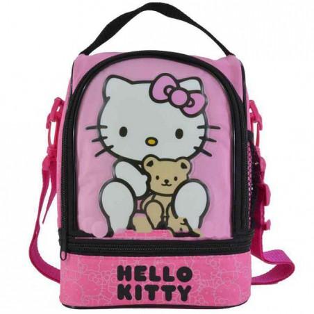 Panier Isotherme Hello Kitty