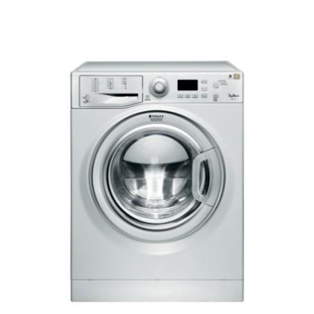 Machine à laver ARISTON Futura 9 KG 1400trs à vapeur avec afficheur Silver