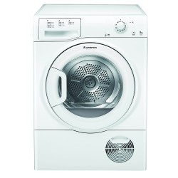 Séche linge ARISTON 8KG à condensation Blanc