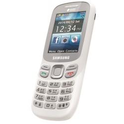 Téléphone Portable Samsung Metro 312 / Double SIM