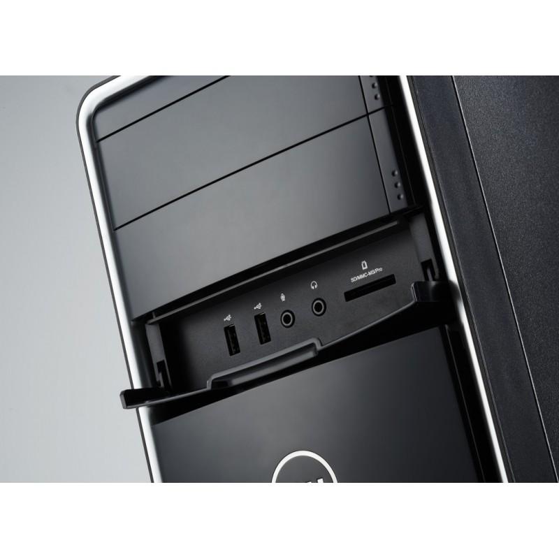 pc de bureau dell inspiron 3847 classic i5 4 g n 8 go. Black Bedroom Furniture Sets. Home Design Ideas