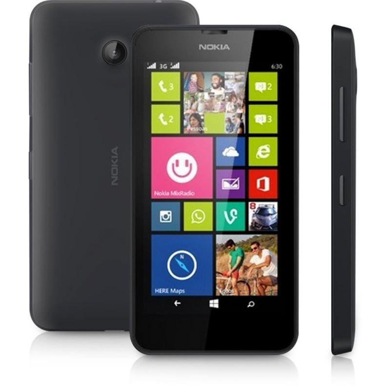 Test du Nokia Lumia 635 et Meilleur Prix