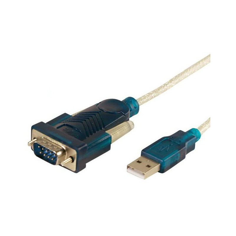Adaptateur USB Vers RS232