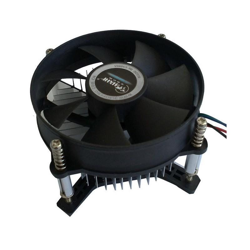 Ventilateur Foxconn pour processeur LGA 775