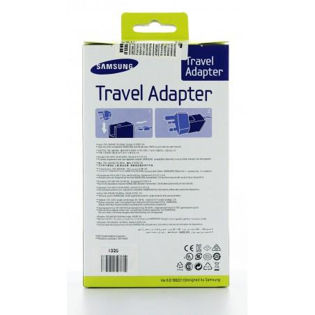 Chargeur Secteur Pour Tablette Samsung