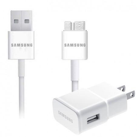 Chargeur de Voyage / câble de synchronisation pour Galaxy S5