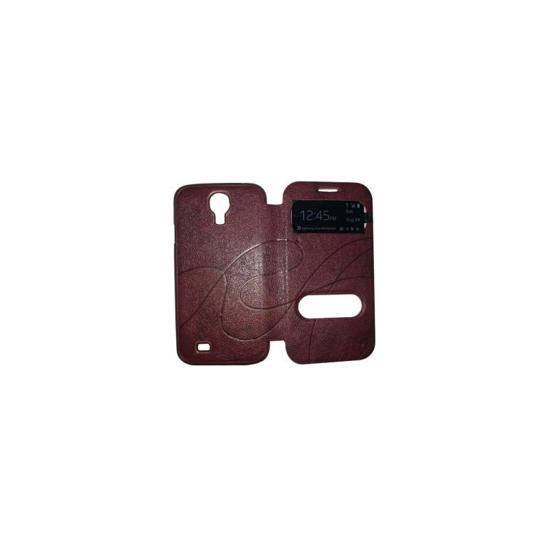 Etui Cover Flip Pour Samsung Galaxy Note 3