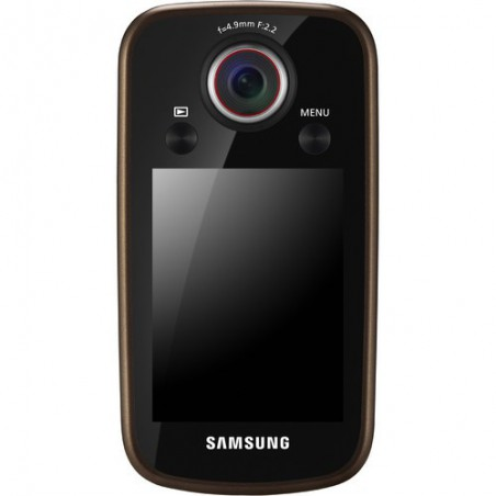 Pocket Cam Full HD Samsung HMX-E10BP/MEA