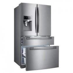 Portes Samsung Serie G RFGMESL - Refrigerateur 3 portes