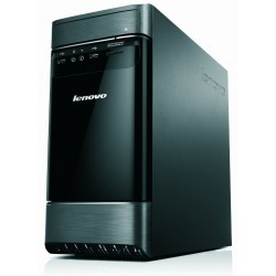 Pc de bureau Lenovo H520e / Dual Core / 4 Go
