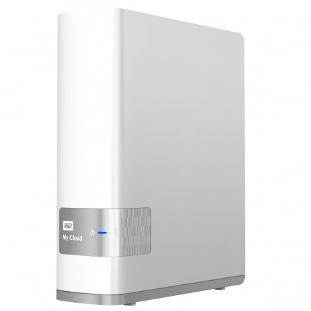 "Disque Dur Externe 3.5"" Western Digital My Book 2 To"
