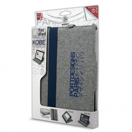 Stand et Etui de protection Port Pour iPad 2/3/4