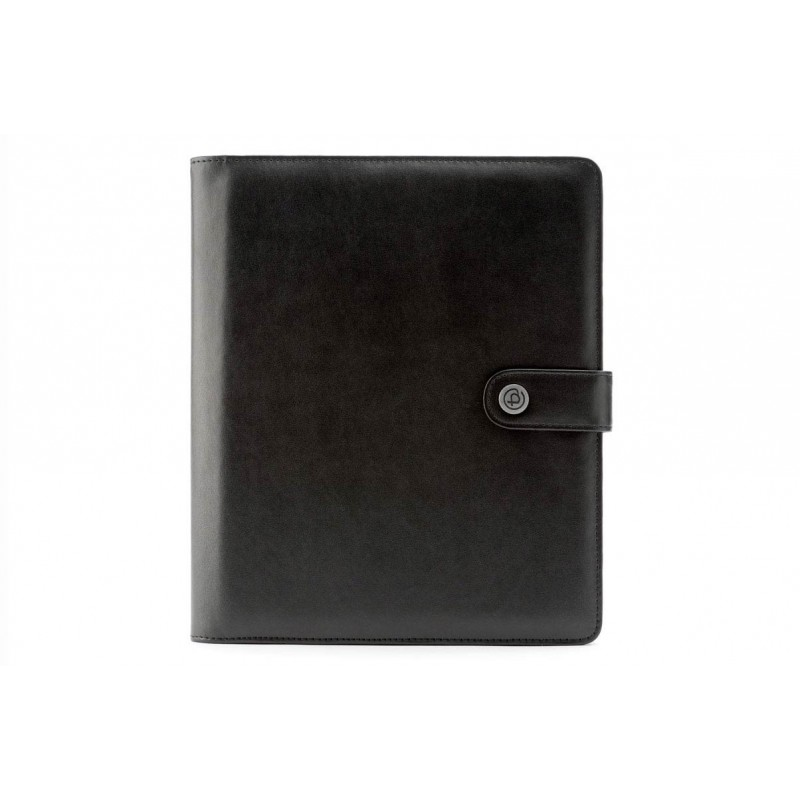 Booqpad Pour iPad 2/3/4 / Noir & Gris