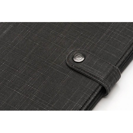 Booqpad Pour iPad 2/3/4 / Noir