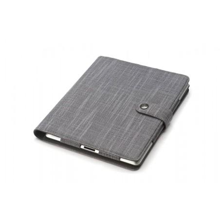 Booqpad Pour iPad 2/3/4 / Gris