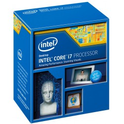 Processeur Intel Core i7-3770