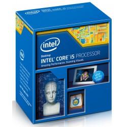 Processeur Intel Core i5-4460 4é Génération