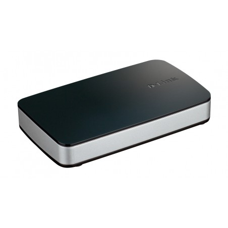 Mini DVR 4 Cannaux