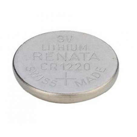 Pile Renata CR1220 / 3V Lithium