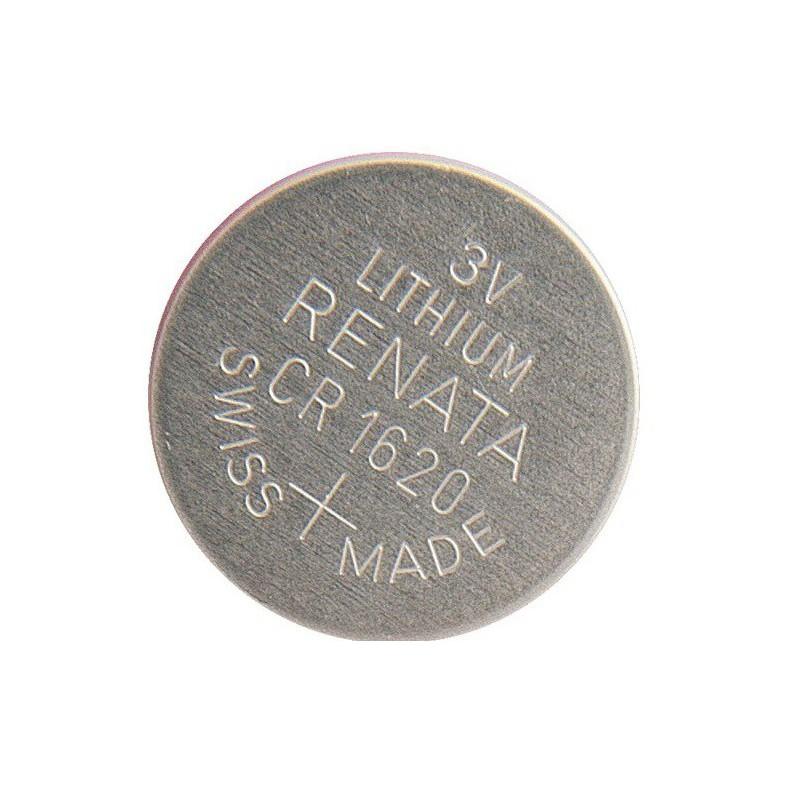Pile Renata CR1620 / 3V Lithium