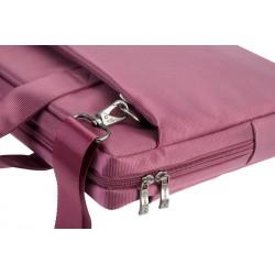 """Sacoche pour PC Portable Rivacase 15.6"""" Violet"""