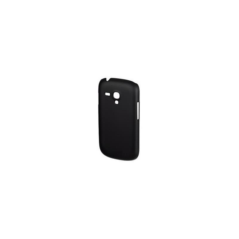 Coque pour Samsung Galaxy S3 Mini / Noir