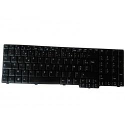 Clavier pour pc portable Acer eMachine 528