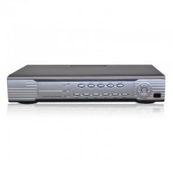 DVR enregistreur numérique 4 Cannaux