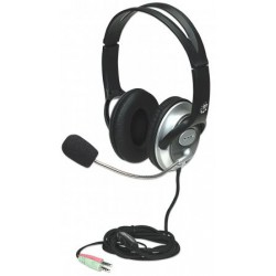 Casque Micro Manhattan