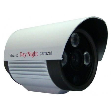 Caméra HD Exterieur Etanche 800TVL