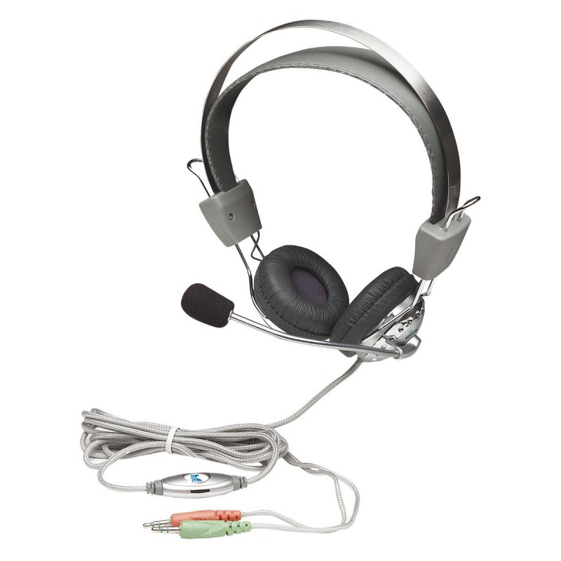 Casque Micro stereo Headset