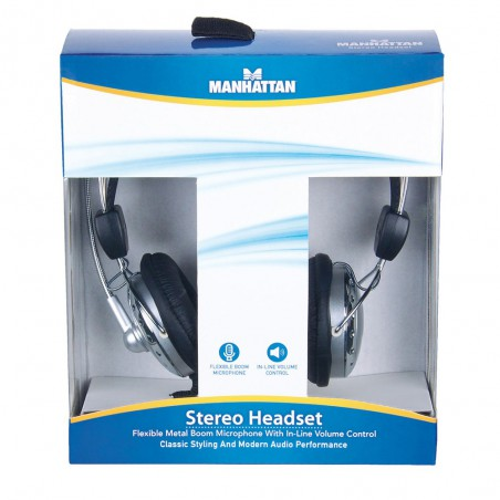 Stereo Headset