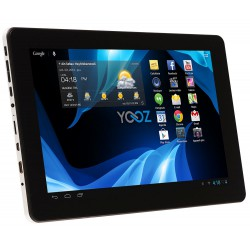 "Tablette Yooz MyPad 1000 Metal 10.1"" / 8 Go / Wifi"