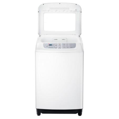 Machine à laver à chargement par le haut Samsung 11 KG / Blanc