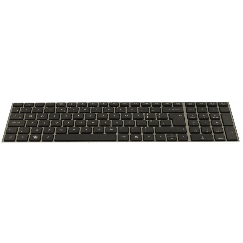 Clavier pour pc portable HP 4540
