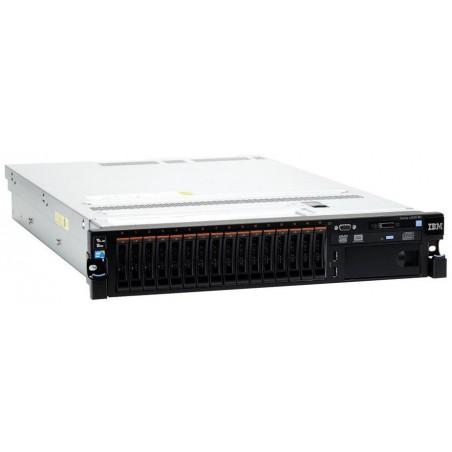 Serveur IBM System X3650 M4 Rack 2U