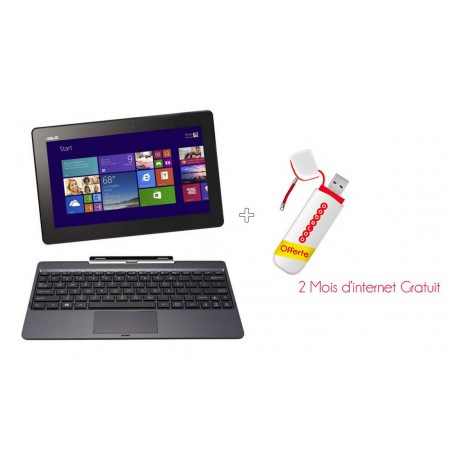 Pc Portable / Tablette Asus Transformer T100
