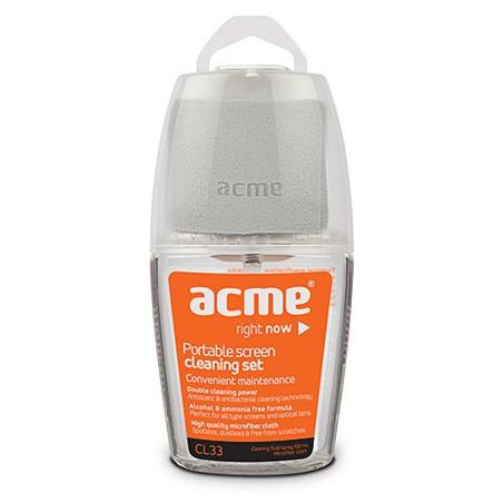 Kit de Nettoyage écran Acme CL33