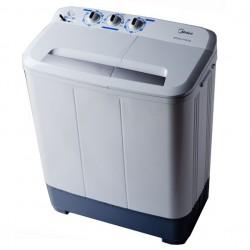 Machine laver semi automatique midea 8 kg mtd80 for Machine a laver semi professionnelle
