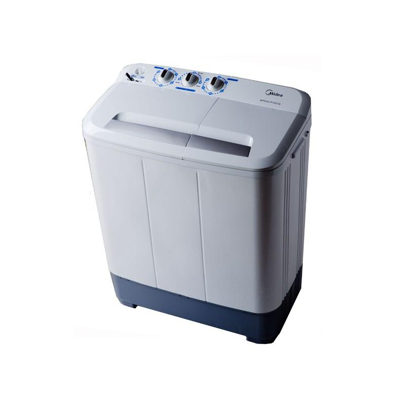 Machine à laver semi automatique MIDEA 13 kg MTD130