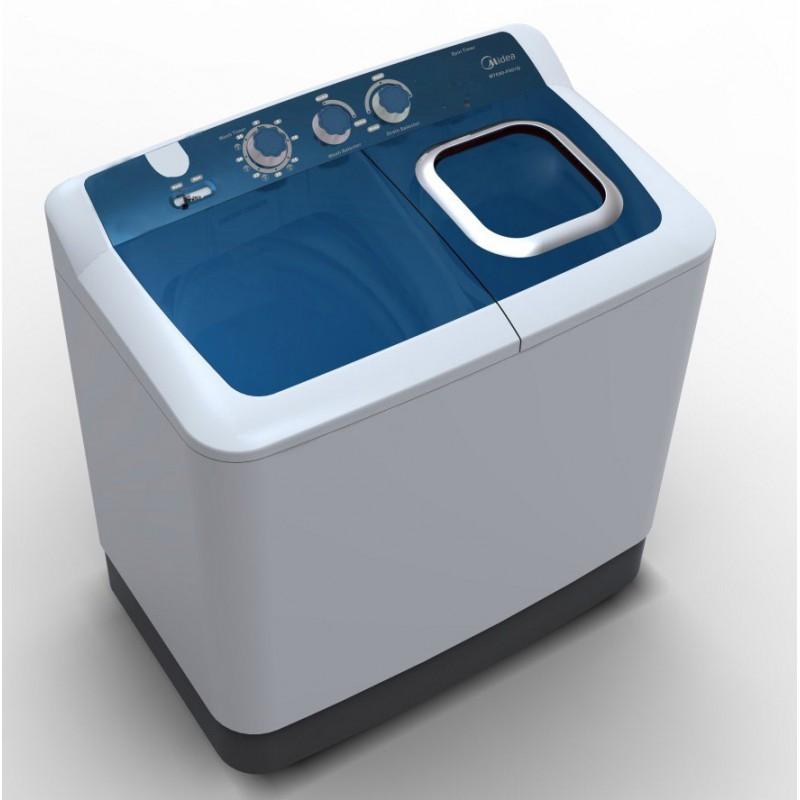 machine laver semi automatique midea 15 kg mte 130p501q. Black Bedroom Furniture Sets. Home Design Ideas