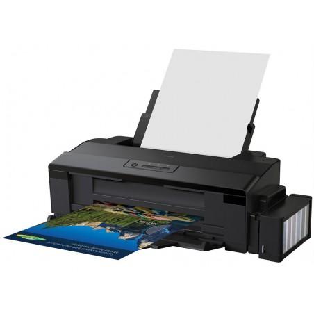 Imprimante a réservoir intégré A3 Epson ITS L1800