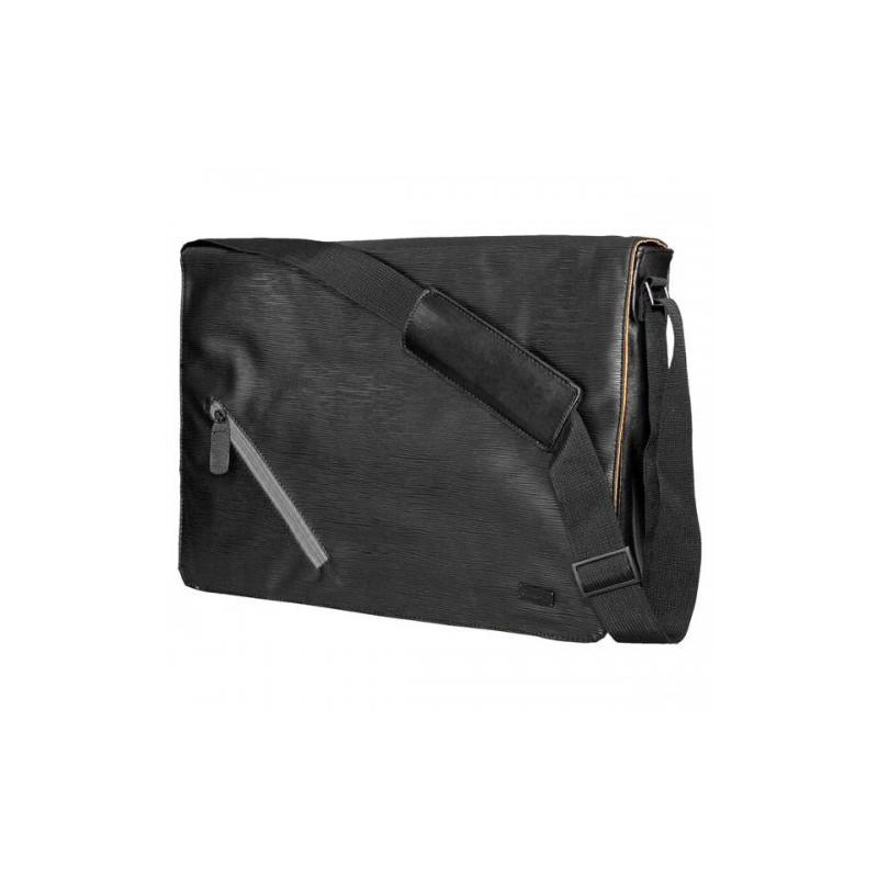 """Malette pour Pc Portable Krusell 18"""" Noir"""