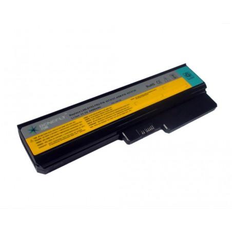 Batterie 6 cellules pour Pc Portable Lenovo G550