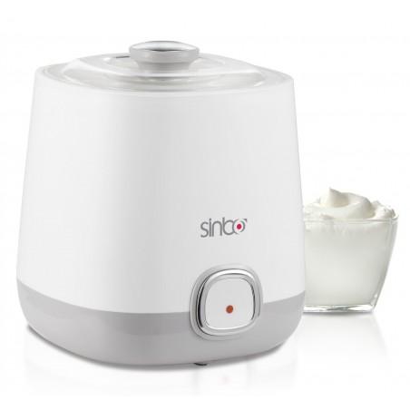 Yaourtière SINBO SYM-3903