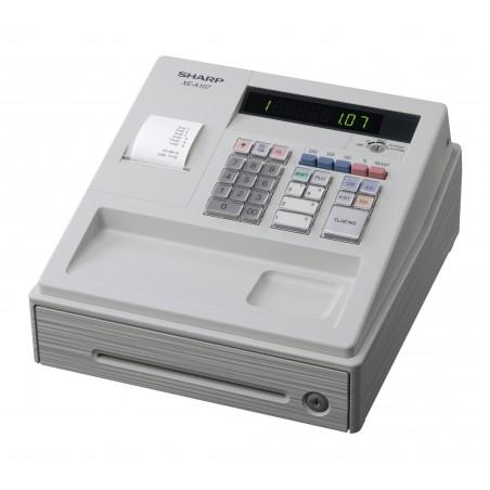 Caisse Enregistreuse XE-A107W