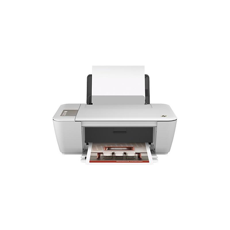 imprimante multifonction jet d 39 encre tout en un hp deskjet. Black Bedroom Furniture Sets. Home Design Ideas