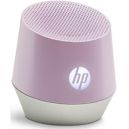 Haut-parleur portable HP Mini S4000 / Rose