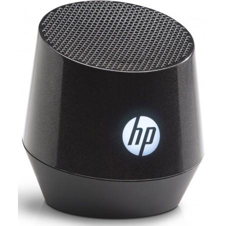 Haut-parleur portable HP Mini S4000 / Rose