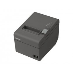 Imprimante Point de vente Epson TM T20II (USB 2.0 / Série)
